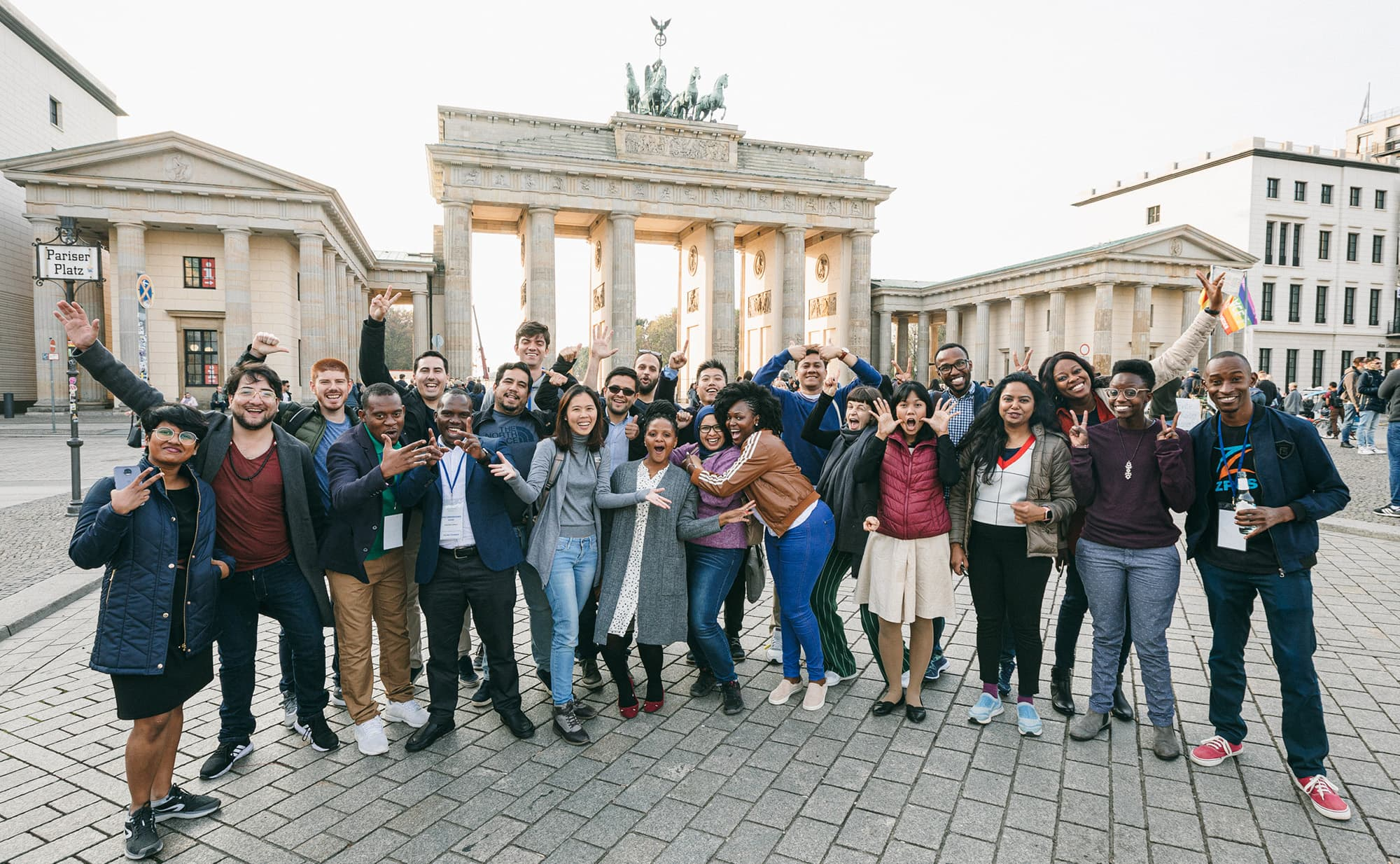 Young Founders Programme