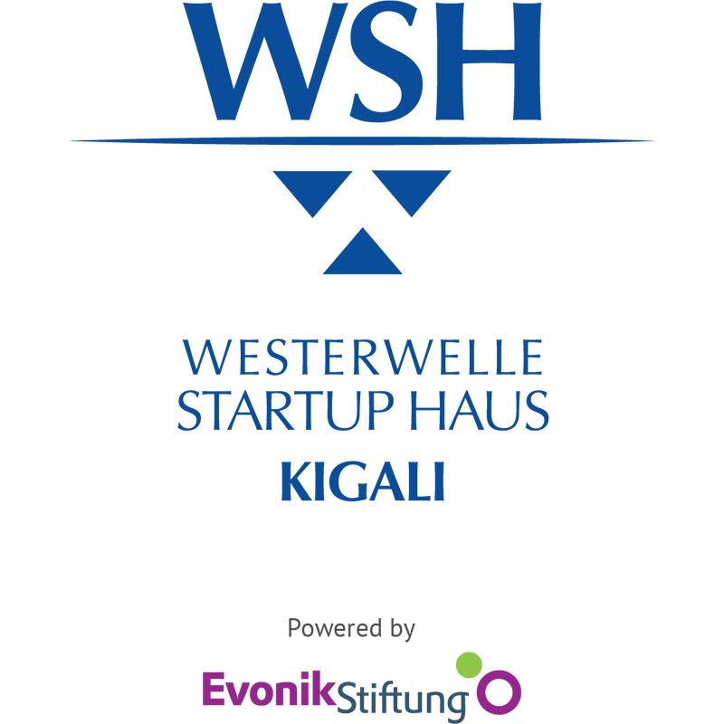 WSH Kigali powered by Evonik Stiftung