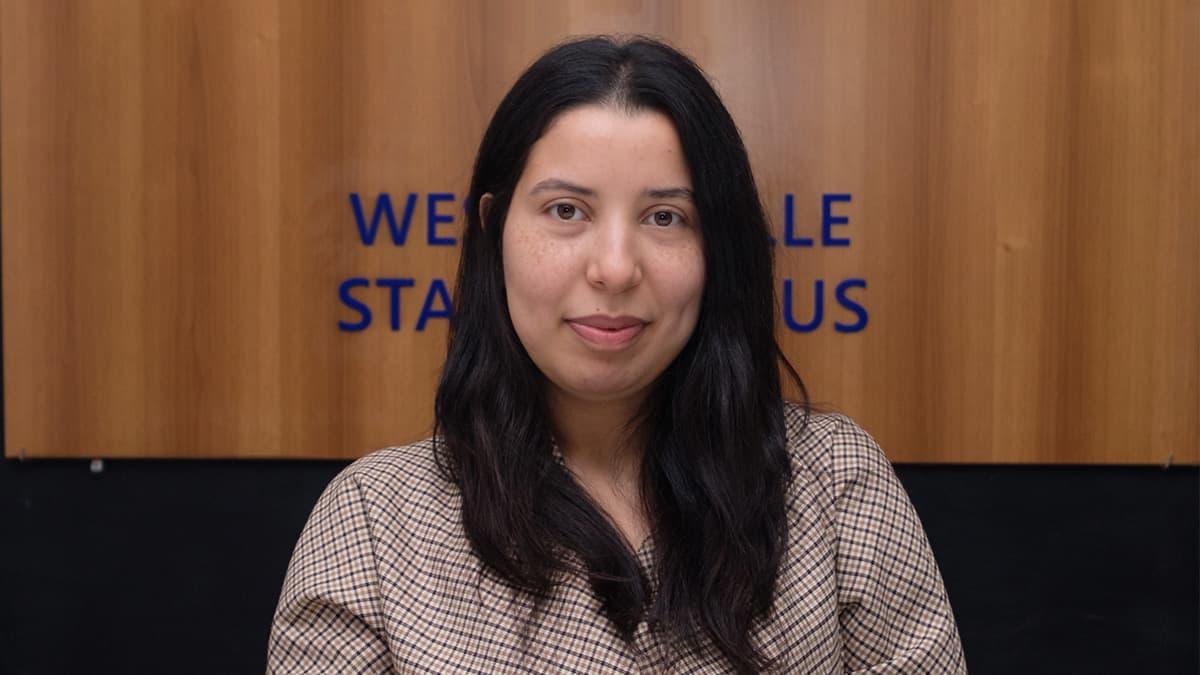 Westerwelle Foundation - Nour Addali