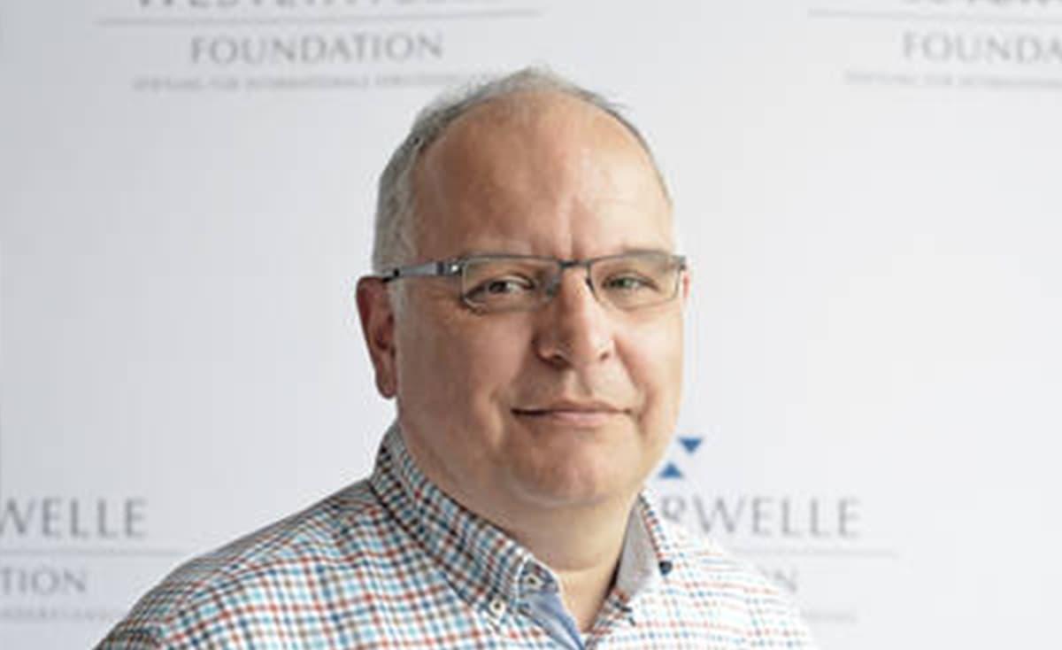 Westerwelle Foundation - Martin Biesel